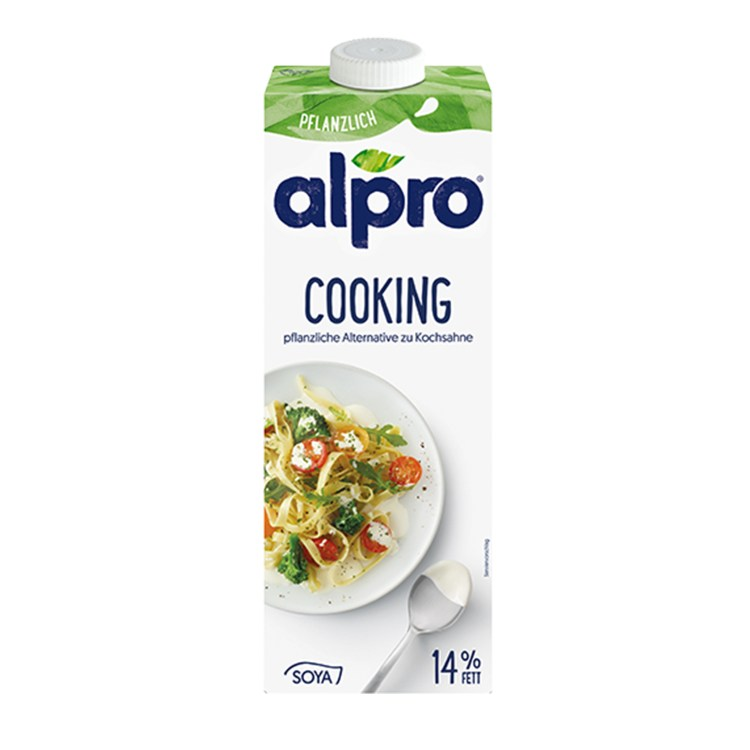 alpro Cooking
