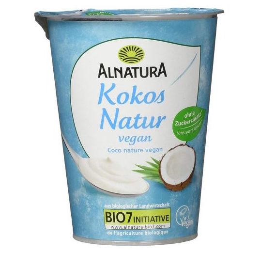 Alnatura Kokosjoghurt