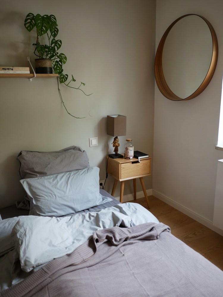 Cradle Studio Schlafzimmer Interior