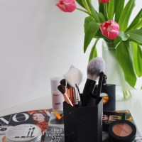 The Best Tricks to Clean your Make- Up Brushes