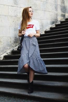 Bloggerin Laura Herz