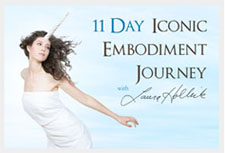 11 Day Iconic Embodiment Journey