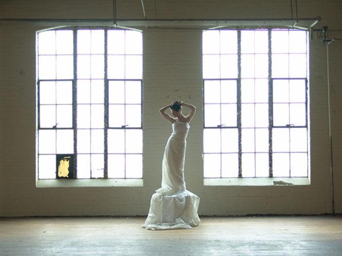 Laüra Hollick Artist Model