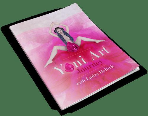 Yoni Art Journal