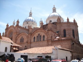 Auch eine Kathedrale