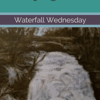Waterfall Wednesday: Shequaga Falls