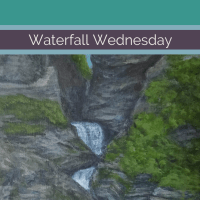 Waterfall Wednesday: Minnehaha Falls