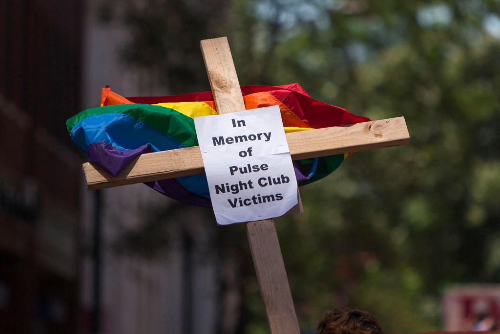 Remembering Pulse