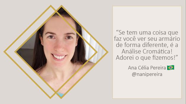 Ana Célia Nani Pereira