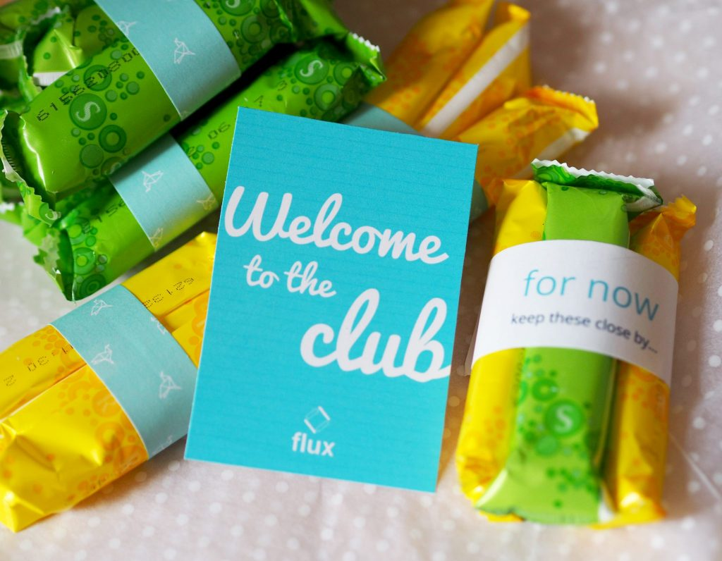 Flux Subscriprion Box Review | Laura Kate Lucas - Manchester based Lifestyle and Fashion Blogger
