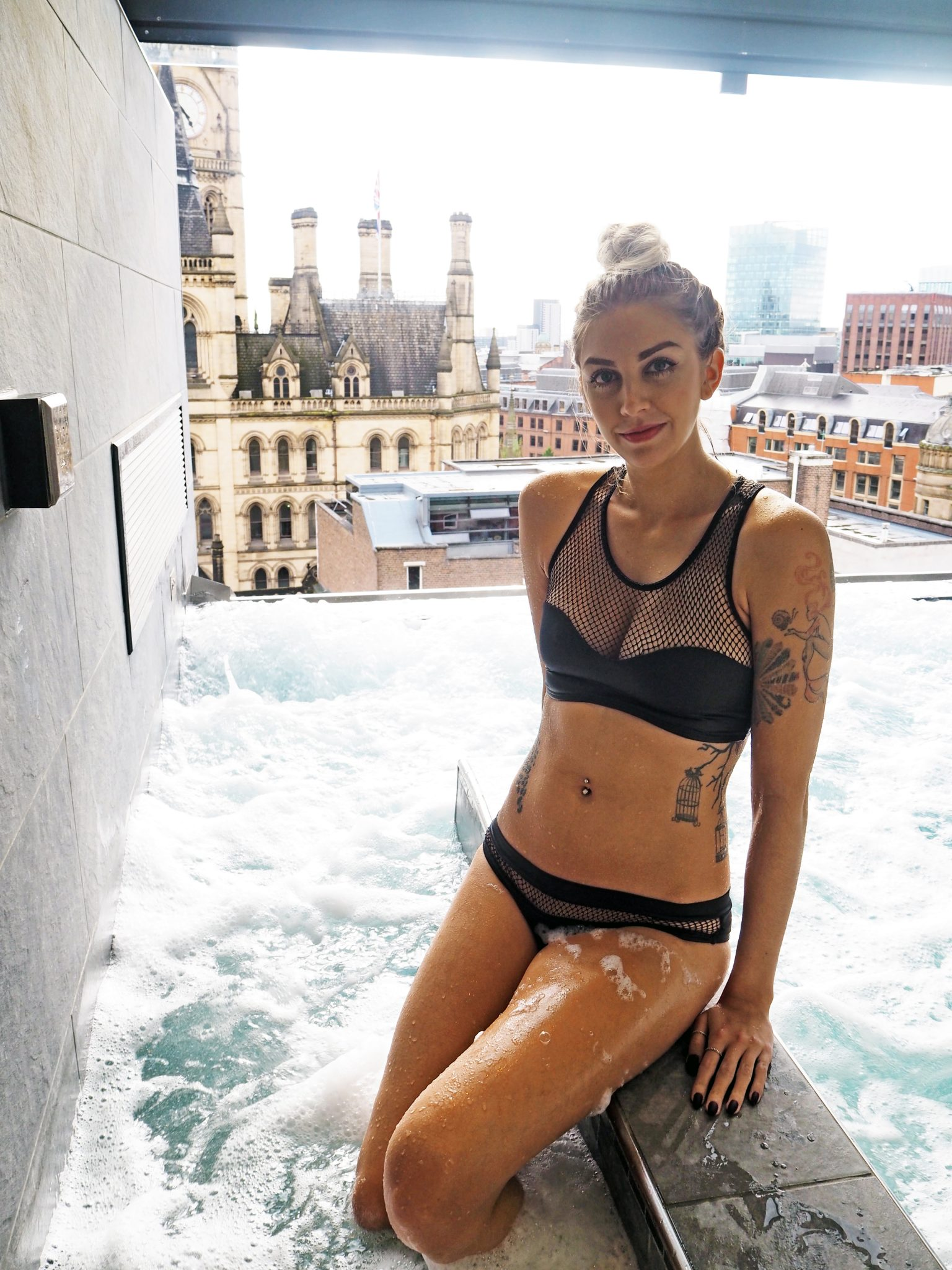 Laura Kate Lucas - Manchester Fashion, Fitness and Lifestyle Blogger   Bouji Lingerie Swimwear and Underwear Review and Giveaway