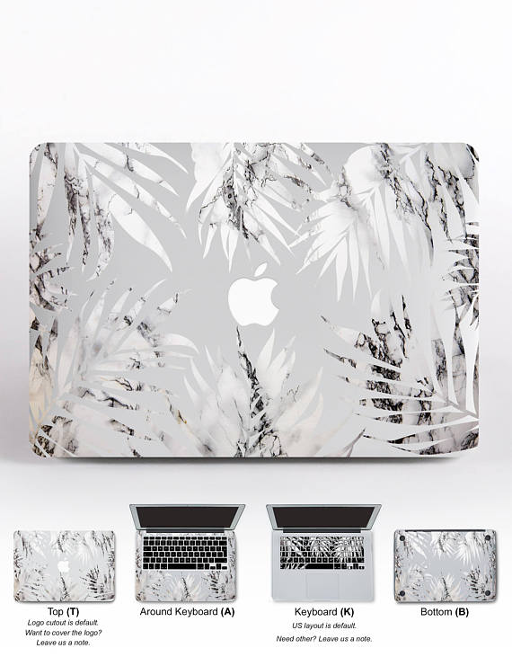 Laura Kate Lucas - Manchester Fashion, Lifestyle and Beauty Blogger | Etsy Christmas Gift Guide - Macbook Skin