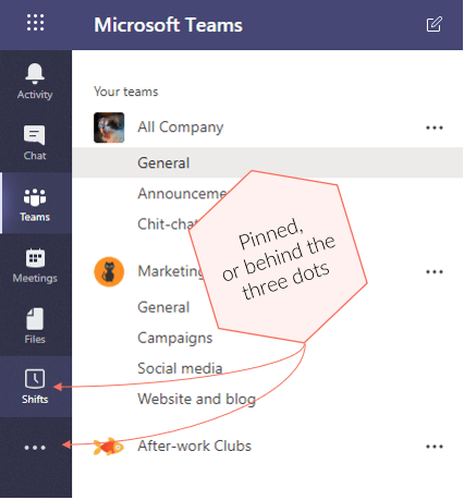 What Is Microsoft Teams Shifts And How You Can Customize It Part 1