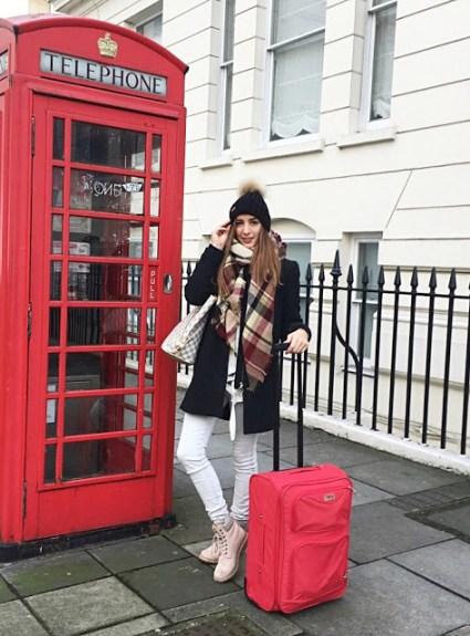 Ein Wochenende in London – Meine Reisetipps