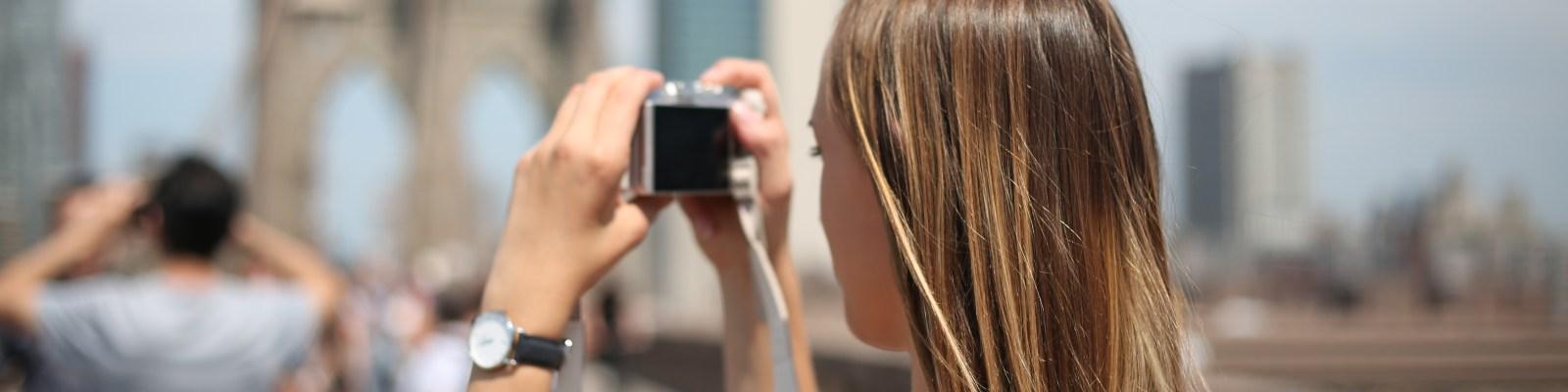 Die perfekte Bloggerkamera