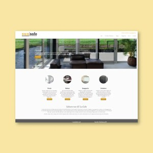 Sunsafe website 2015