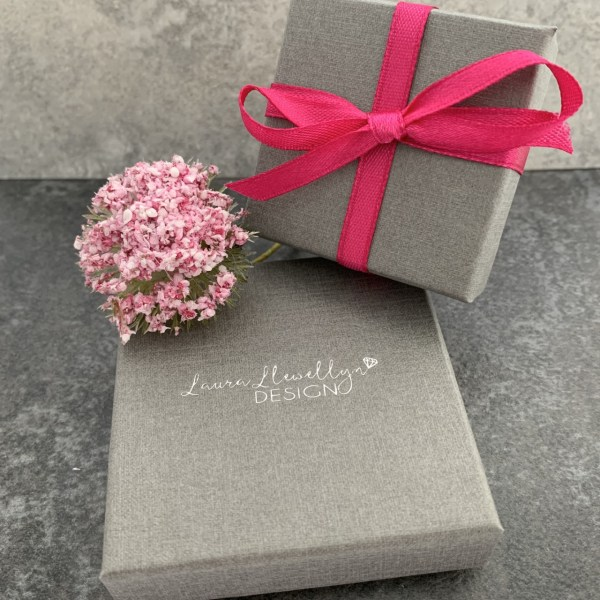 Laura Llewellyn Design Jewellery Boxes