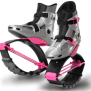 Bounce Your Way To Weight Loss With Kangoo Jumps Laura