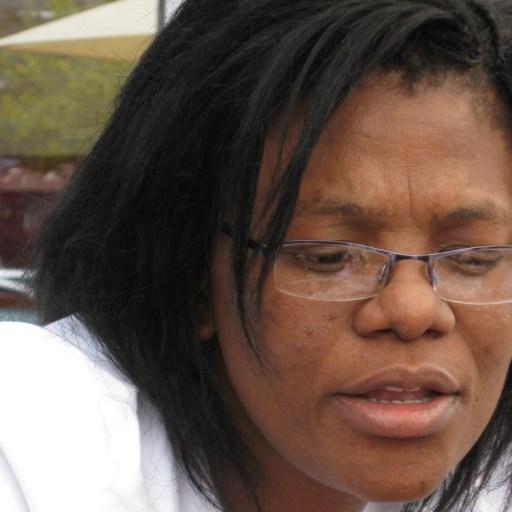The interview: Longtime HIV activist Johanna Ncala on life, love and pregnancy