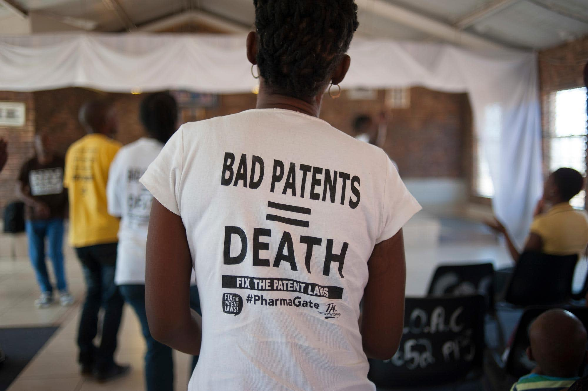 Read more about the article This country approves almost every patent application it receives. This could change that.