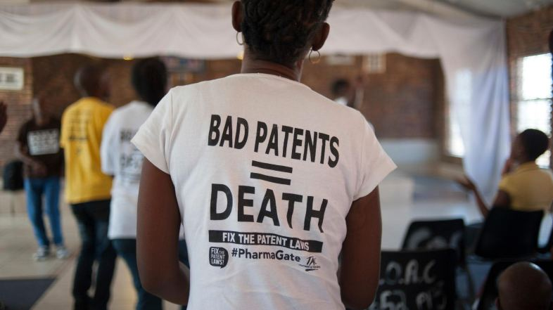 This country approves almost every patent application it receives. This could change that.