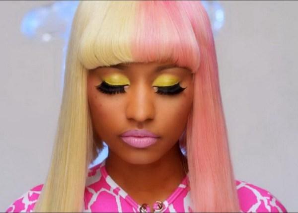Makeup Musing Of Nicki Minaj Laura Love Beauty