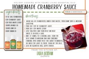 Homemade-cranberry-sauce