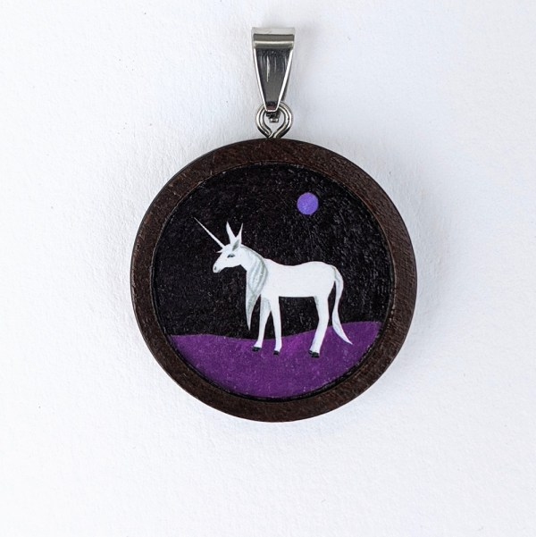 pendant for necklace