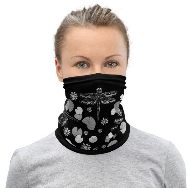 Comfortable Face Covering