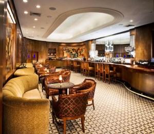 Roosevelt Sazerac Bar