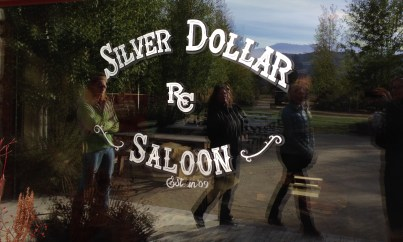 Silver Dollar Saloon @ The Ranch at Rock Creek