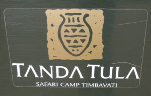 Tanda Tula Safari Camp Timbavati