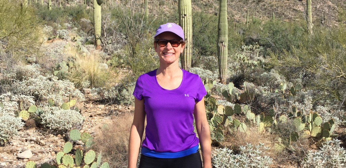 Healthful Holiday at Canyon Ranch Tucson: Just do it!