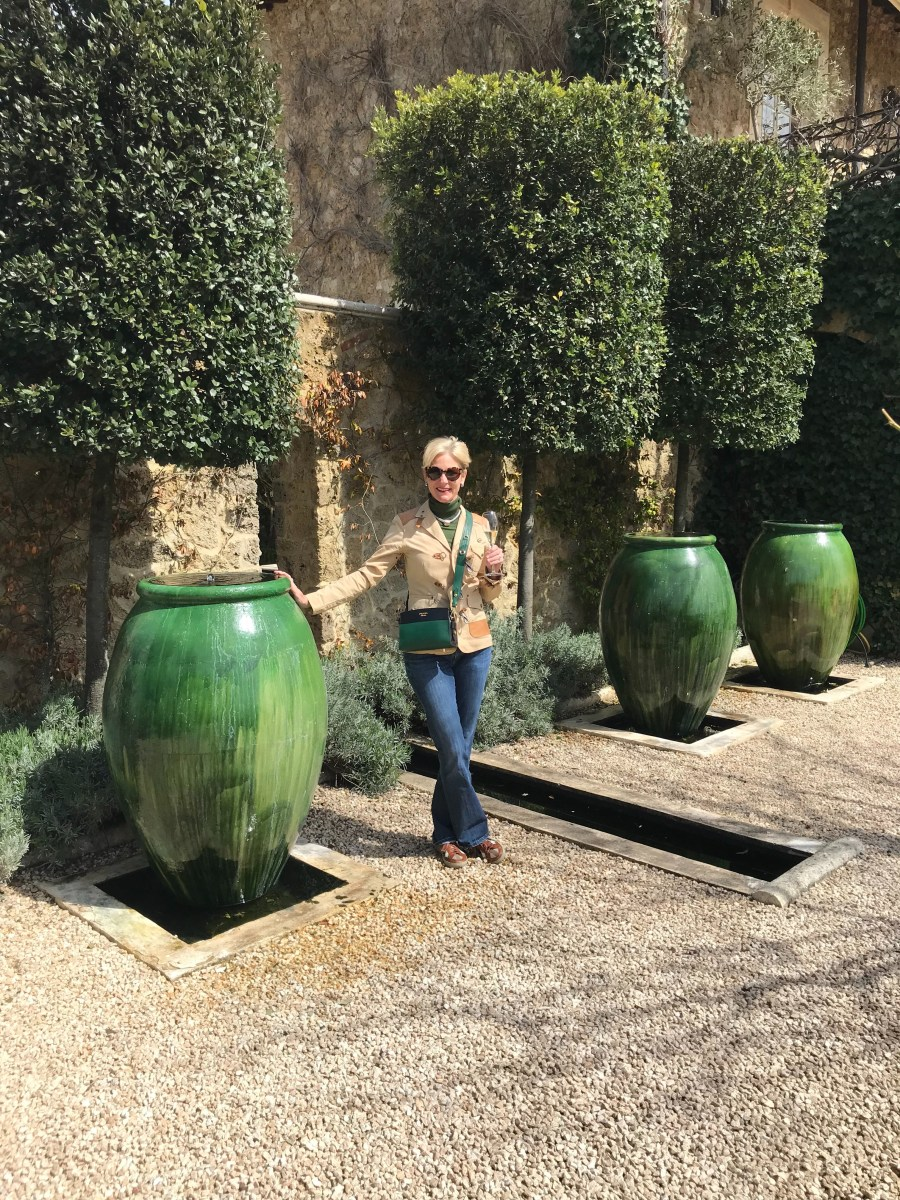 Tuscany: Sun-Soaked Amore!