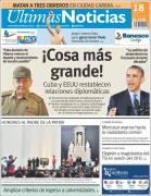 Ultimas Noticias, Venezuela