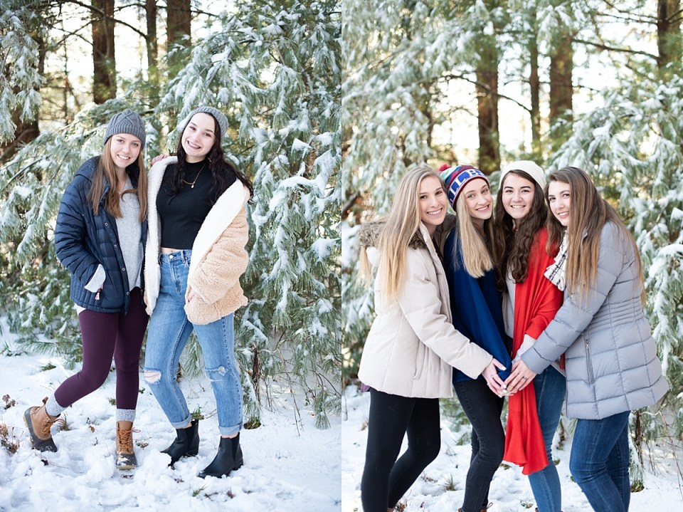 snow, laura matthews, vipteam, winter, seniors, glen allen, virginia