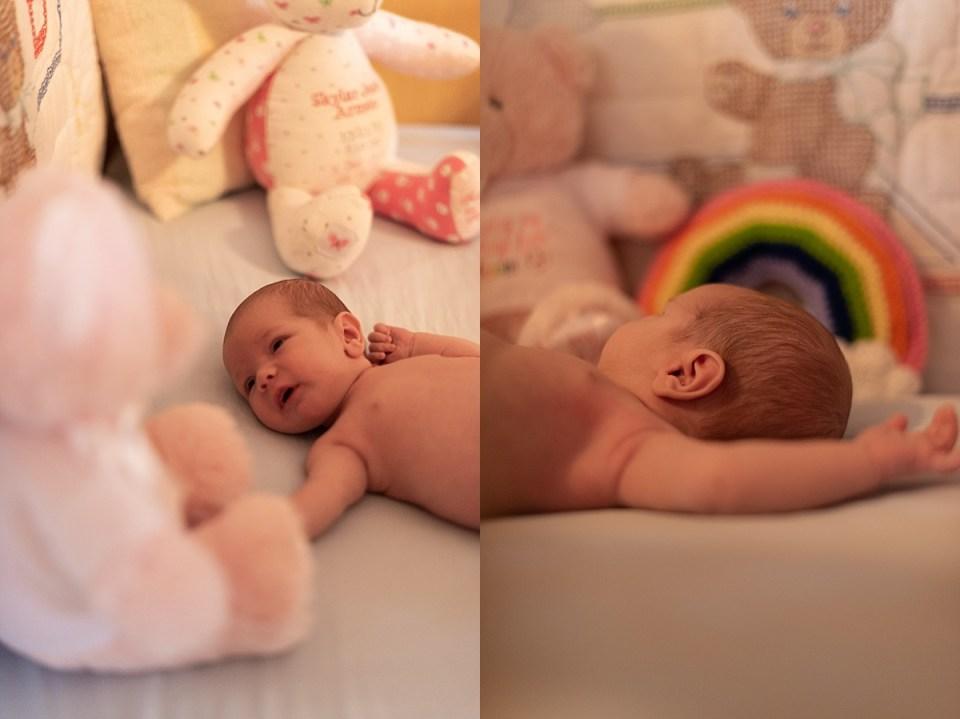 rainbow, baby, newborn, loss, infant, now i lay me down to sleep, richmond, rva, glen allen, blackstone, virginia, va, laura matthews