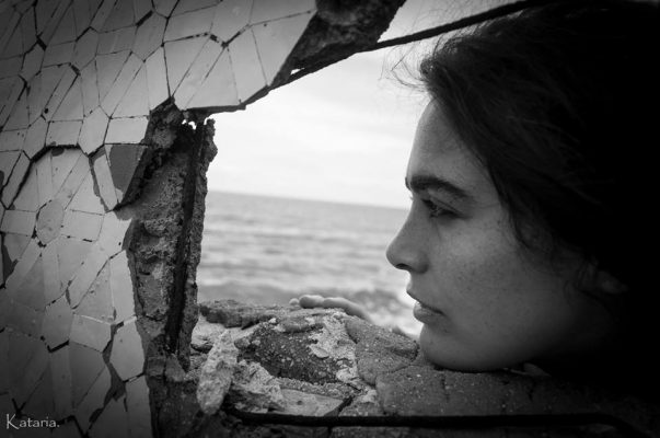 Laura Mequinenza - Fotógrafo: G. Kataria