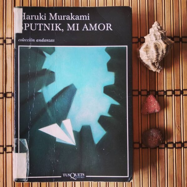 sputnik-mi-amor murakami