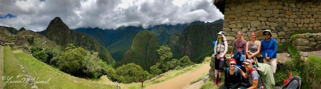 Peru 2019 LMH iOS