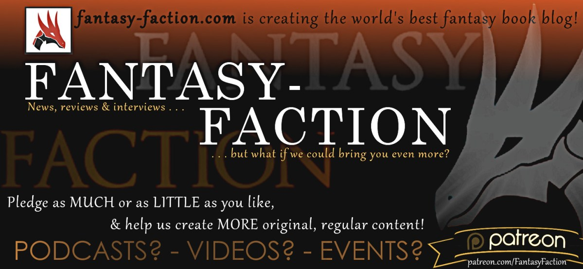 Support fantasy-faction.com on Patreon!