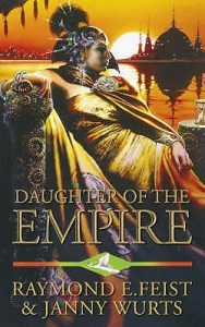 Daughter of the Empire cover image