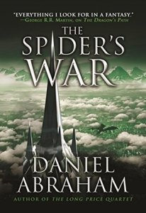 The Spider's War by Daniel Abraham