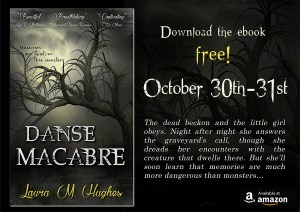 Danse Macabre Free Promotion Graphic
