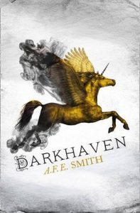 Darkhaven by Afe Smith