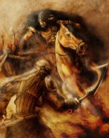 Art by Shane Cook (slaine69)