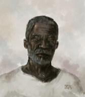 Art by Raymond Kissell (Corporal-Nobbs)