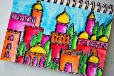 russian-city-sketchy-ideas-laura-miller-artist-livividli2