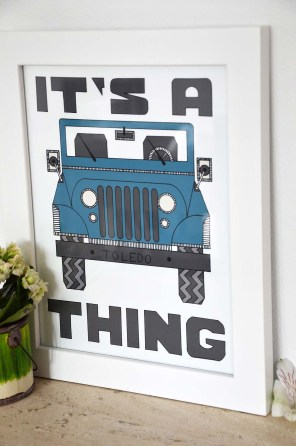 5jeep-mi-oh-swag-framed-product