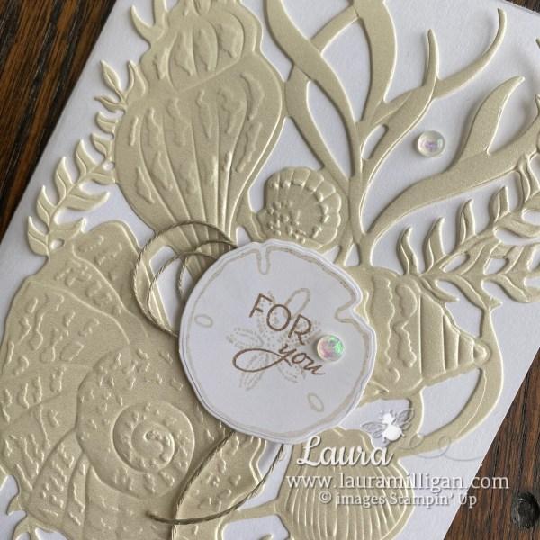 FB Live Seashells Card 1 Closeup